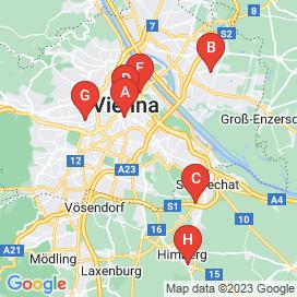 Standorte von Verfügbar Jobs in Schwechat - Mai 2018