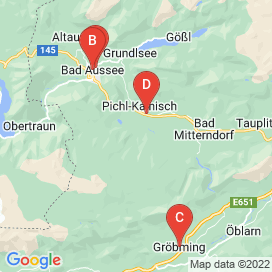 Standorte von Jobs in Pichl-Kainisch - Mai 2018