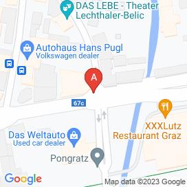 Standorte von Bist du kommunikativ Jobs in Mooskirchen - September 2018