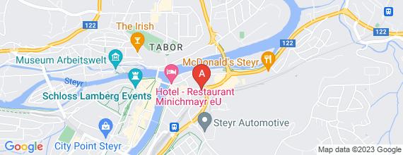 Standort von Produktionsarbeiter (m/w) - Dietach