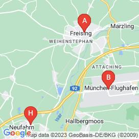 Standorte von 20+ Fachkraft Jobs in Neufahrn Bei Freising - August 2018