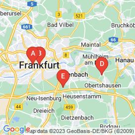 Standorte von Servicemanager Jobs in Frankfurt Am Main - Mai 2018