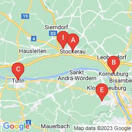 Standorte von Lehre Jobs in Stockerau - Juni 2018