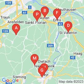 Standorte von 120+ Jobs in Ernsthofen - Juli 2018
