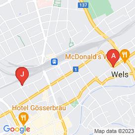 Standorte von 190+ Jobs in Wels - Juli 2018