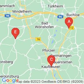 Standorte von Gehalt von 2470 € bis 5300 € Jobs in Kaufbeuren - Juni 2018