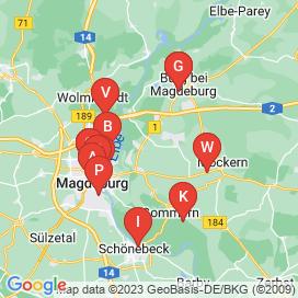 Standorte von Jobs und Stellenangebote in Königsborn - April 2018