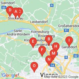 Standorte von Einzelhandelskauffrau Jobs in Korneuburg - Juni 2018