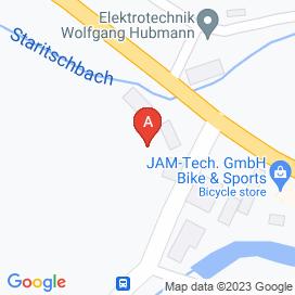 Standorte von Techniker Jobs in Deutschlandsberg - Juli 2018