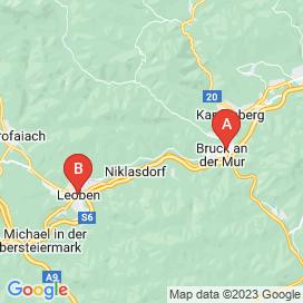 Standorte von Drehen Jobs in Leoben - Juli 2018
