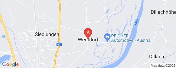 Standort von Staplerfahrer (m/w)