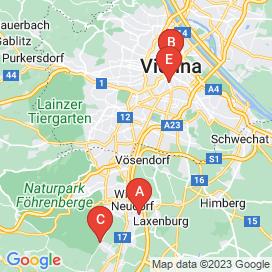 Standorte von Content Jobs in Wiener Neudorf - Mai 2018