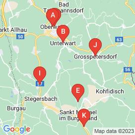 Standorte von Gehalt von 1130 € bis 2470 € Jobs in Oberdorf Im Burgenland - Mai 2018