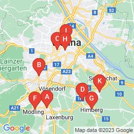 Standorte von Fahrer Jobs in Perchtoldsdorf - Juni 2018