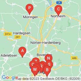 Standorte von 100+ Jobs in Bovenden - Juli 2018
