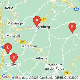 Standorte von 10+ Jobs in Alheim - August 2018