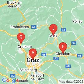 Standorte von 20+ Betriebstechnik Jobs in Kumberg - Juli 2018