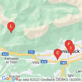 Standorte von Jobs in Götzens - Juni 2018