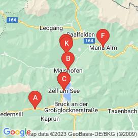 Standorte von 10+ Jobs in Bruck an der Großglocknerstraße - August 2018