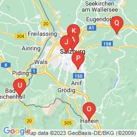 Standorte von Gute Deutschkenntnisse Jobs in Grödig - Mai 2018