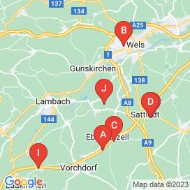 Standorte von 10+ SAP Jobs in Fischlham - Juli 2018
