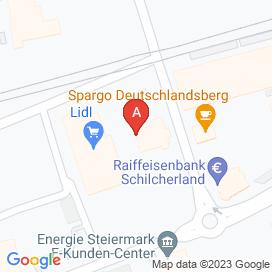 Standorte von Obst Jobs in Deutschlandsberg - August 2018