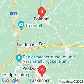 Standorte von Montage Jobs in Gmunden - August 2018