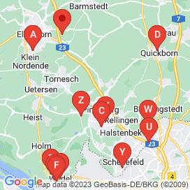 Standorte von 110+ Jobs in Uetersen (Uetersen) - Juli 2018