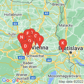 Standorte von 330+ Verkäufer Jobs in Gänserndorf-Bezirk - Juli 2018