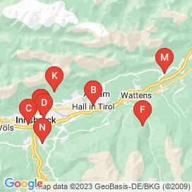 Standorte von 50+ Gute Deutschkenntnisse Jobs in Mils - Juli 2018