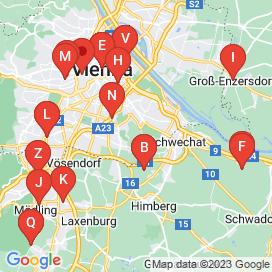 Standorte von 460+ Vollzeit Jobs in Maria Lanzendorf - August 2018