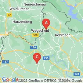 Standorte von Jobs  in Hofkirchen Im Mühlkreis - April 2018