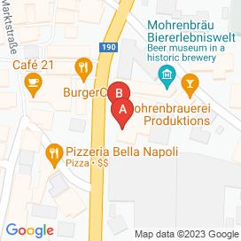 Standorte von Sachbearbeiterin Jobs in Götzis - August 2018