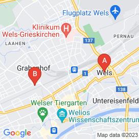 Standorte von Beikoch Jobs in Wels - Juli 2018