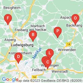 Standorte von Jobs in Benningen Am Neckar - Juni 2018