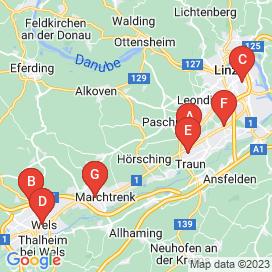 Standorte von Sales Gehalt von 1130 € bis 2470 € Jobs in Pucking - Juni 2018