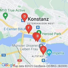 Standorte von Administration Jobs in Kreuzlingen - August 2018