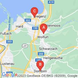 Standorte von Belastbarkeit und Überstunden und Bereitschaft für Wochenenddienste Jobs in Langenegg