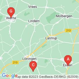 Standorte von 20+ Jobs in Löningen - August 2018