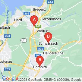 Standorte von Administration Jobs in Lochau - Juni 2018