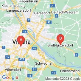 Standorte von Gehalt von 1130 € bis 2470 €, Teilzeit / Aushilfskraft und Beauty / Wellness / Sport Jobs in Wien