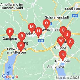 Standorte von 90+ Jobs in Aurach Am Hongar - Juli 2018