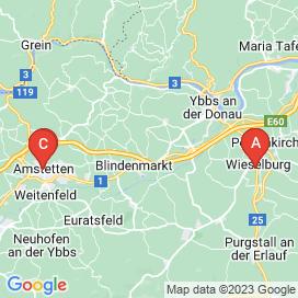 Standorte von 10+ Kundenbetreuer Jobs in Ferschnitz - August 2018