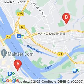 Standorte von Verkauf / Kundenberatung Jobs in Lörzweiler - Juli 2018