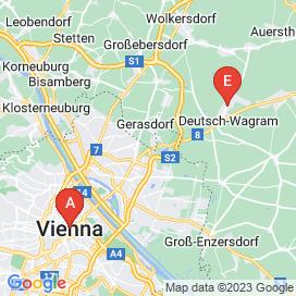 Standorte von Technik & Naturwissenschaft Jobs in Hagenbrunn - Juni 2018