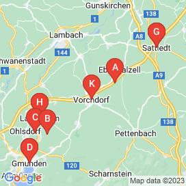 Standorte von 10+ Fertigungstechniker Jobs in Vorchdorf - Juli 2018