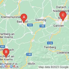 Standorte von Schlosserin Jobs in Grünburg - Mai 2018