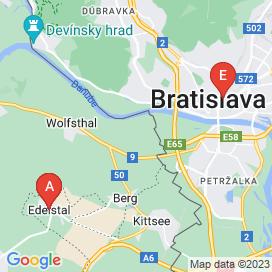 Standorte von Jobs in Berg (Bezirk Berg) - Juni 2018