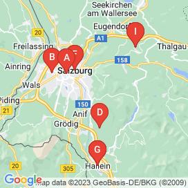 Standorte von 10+ SAP Jobs in Anif - August 2018