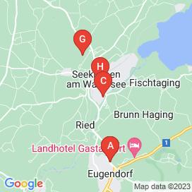Standorte von Verkäufer Jobs in Tiefgraben - Juli 2018